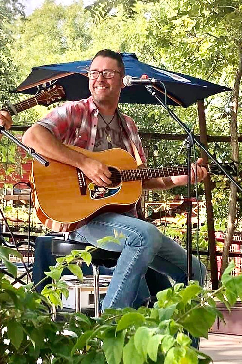 House Acoustic Concert