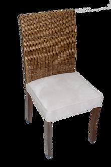 Cadeira de Fibra Natural Ref. RTJ017T