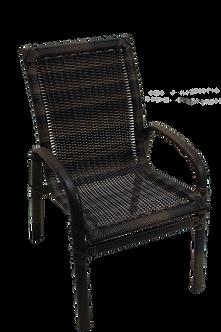 Cadeira de Fibra Sintética Ref. RTSNT0236