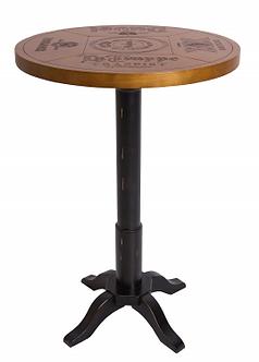 mesa bar boteco Ref. RTLHZ0039