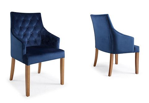 Cadeira C/ braço Ref. RTITA0035