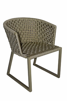 Cadeira de Corda Náutica Ref. RTSNT0164