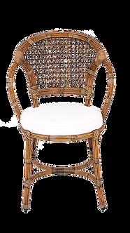 Cadeira de Rattan Ref. RTR001R
