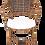 Thumbnail: Cadeira de Rattan Ref. RTR001R