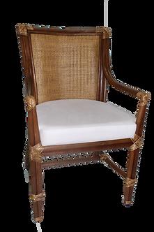 Cadeira de Fibra Natural Ref. RTAPUI0001