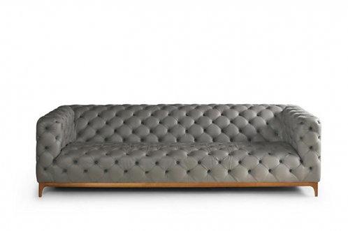 Sofá de Couro Ref. RTMIN0071