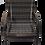 Thumbnail: Cadeira de Fibra Sintética Ref. RTSNT0236