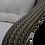 Thumbnail: Poltrona de Fibra Sintética Ref. RTSNT0113