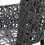 Thumbnail: Banqueta de Fibra Sintética Ref. SNT0342
