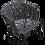 Thumbnail: Cadeira de Fibra Sintética Ref. RTSNT0333