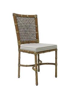 Cadeira de Rattan Ref. RTR004S-RETA