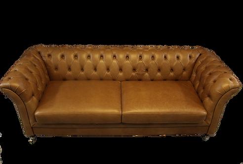 Sofá de Couro Ref.  RTMIN0070