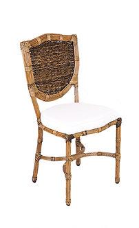 Cadeira de Rattan Ref. RTR007T