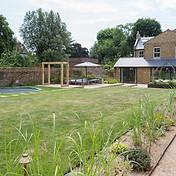 Vala Designs Back Garden 8