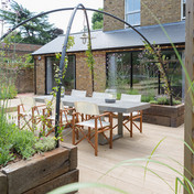 Vala Designs Outdoor Dining 2