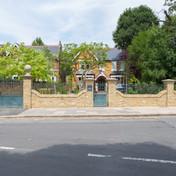Vala Designs Front Gate