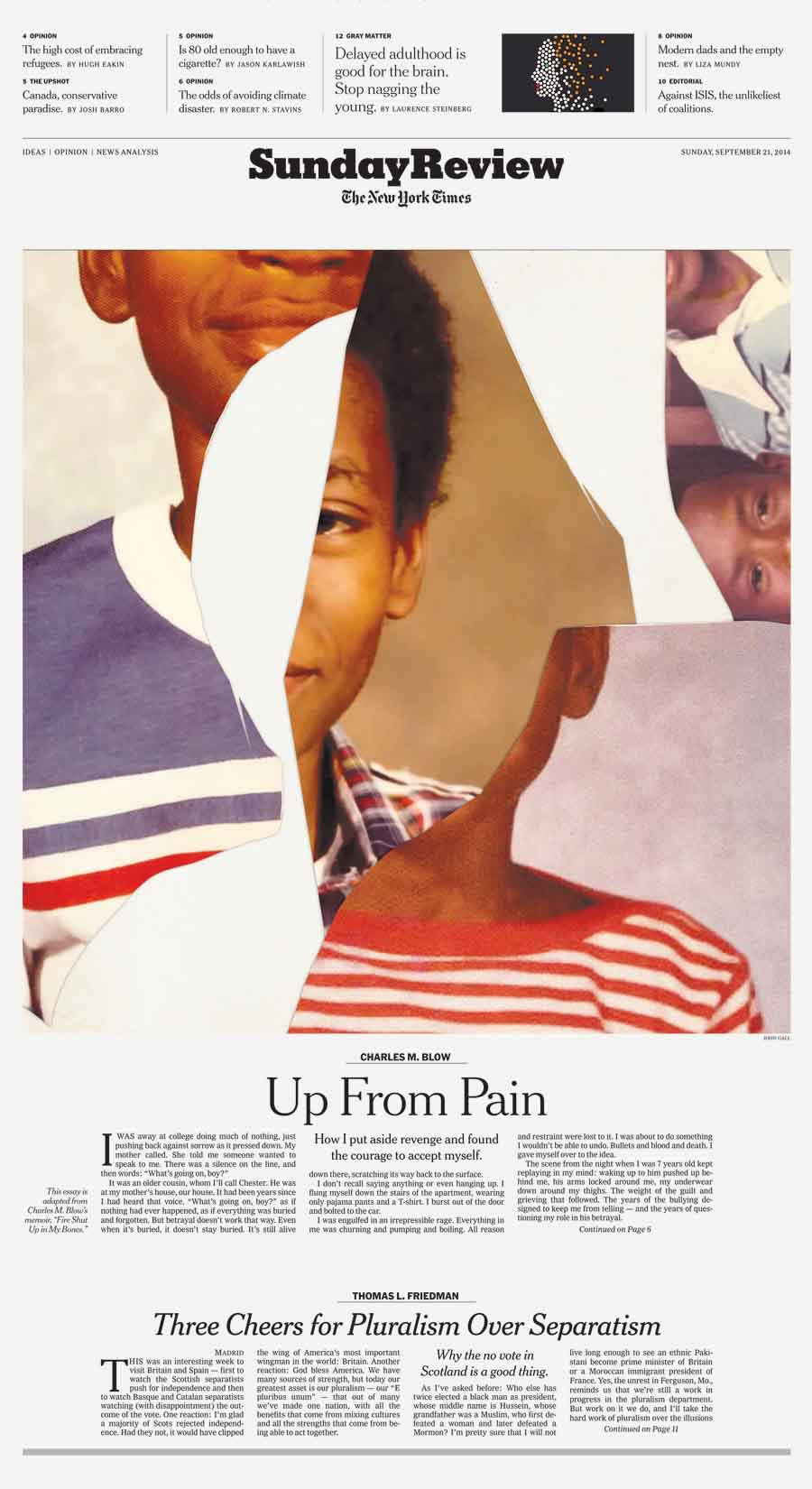 Up Fro Pain