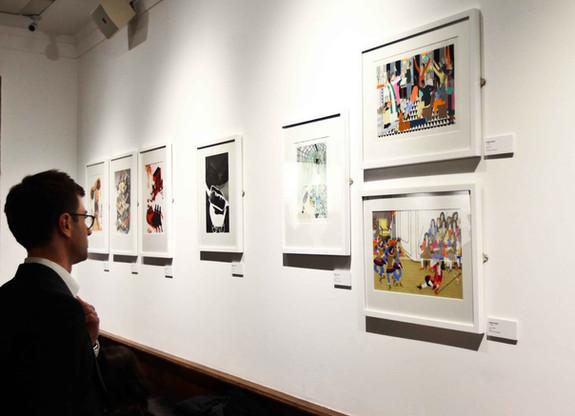 Society of Illustrators4