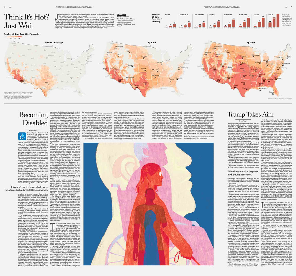 Infographic by The New York Times, illustration by Dadu Shin