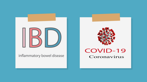 Information about IBD and COVID-19