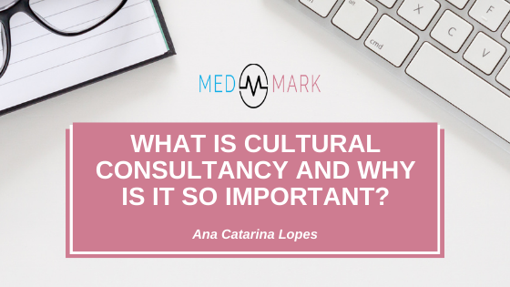 What is cultural consultancy and why is it so important