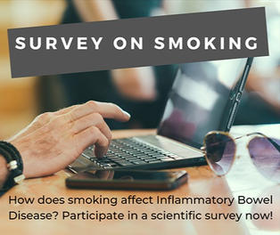 IBD and the effects of tobacco/nicotine use
