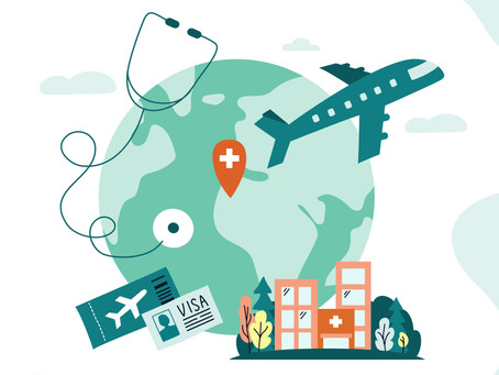 Why medical tourism needs translation services