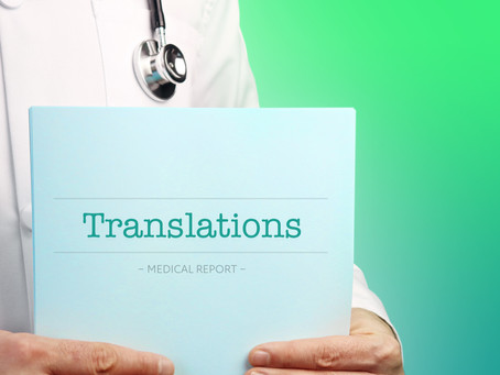 What to look for in a medical translator