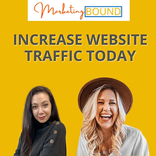 SEO tips to increase website traffic