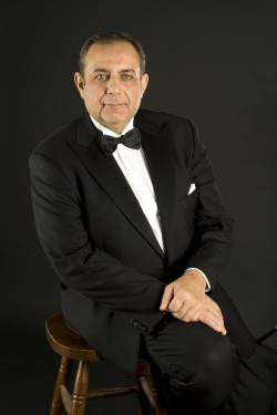 Sergei Markarov, Piano