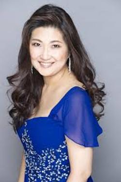 Tamura Asako, Soprano