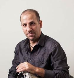 Hafez Kotain, Percussion