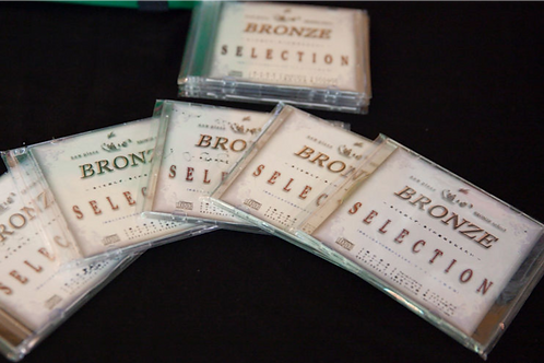 "Bronze Doushin CD ""Selection"""