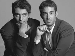 Duo Amal, Piano Duo