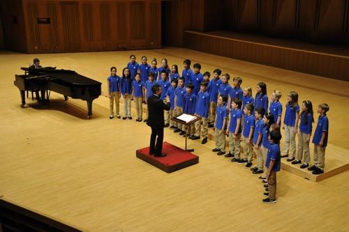 Tokyo International School Choir