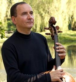 Ohad Bar-David, Cello