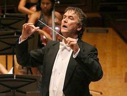 Johan de Meij, Conductor/Composer