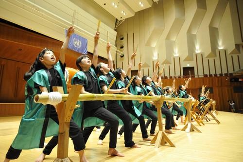 Suginami Amanuma Elementary School