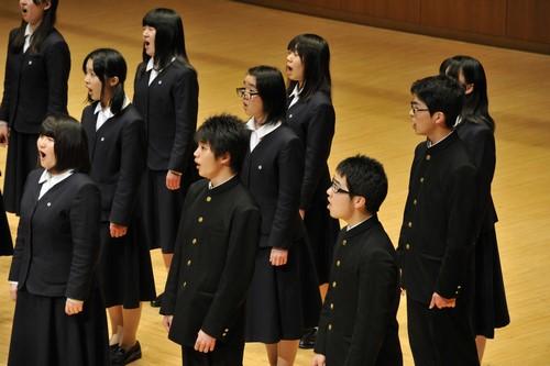 Fukushima Asaka Reimei High School
