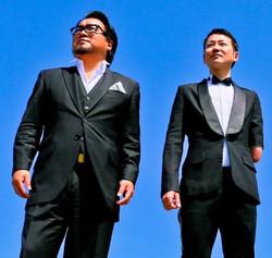 Alchemist, Voice & Piano Duo