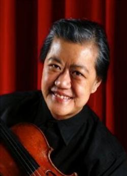 Yeou-Cheng Ma, Violin