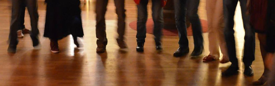 Quelques pas de danse