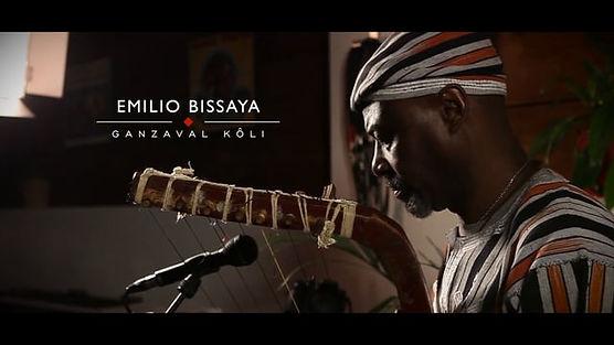 Emilio Bissaya