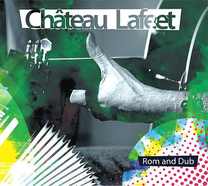 Chateau Lafeet