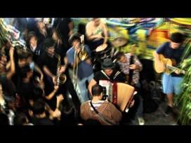 Gypsy Ska Orquesta (Vénézuéla)