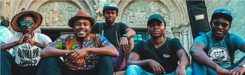 Kyekyeku & Ghanalogue Highlife (Ghana)