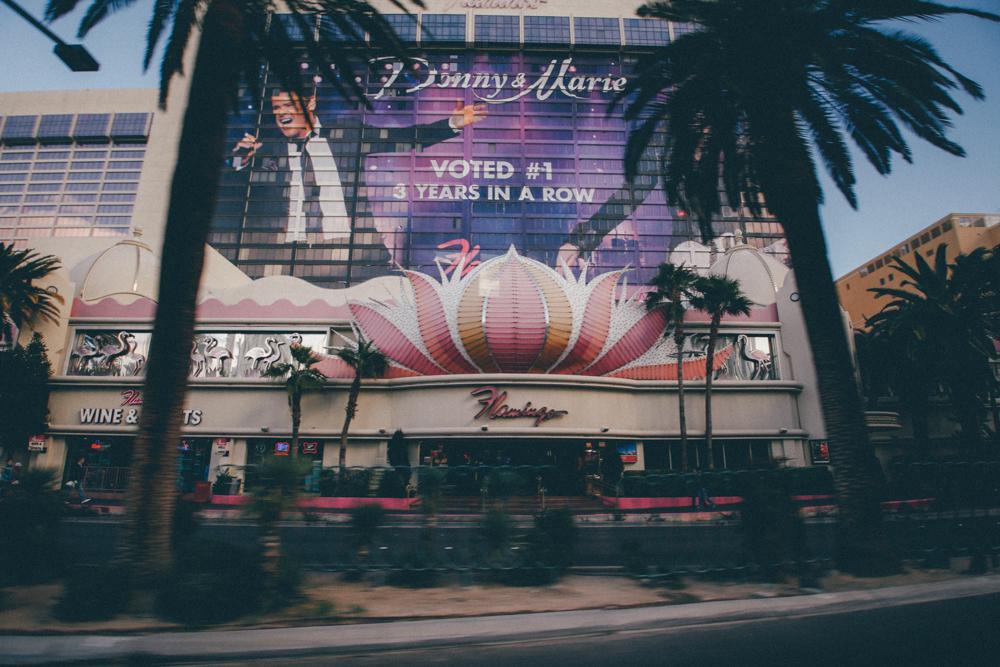 Las Vegas // Nevada