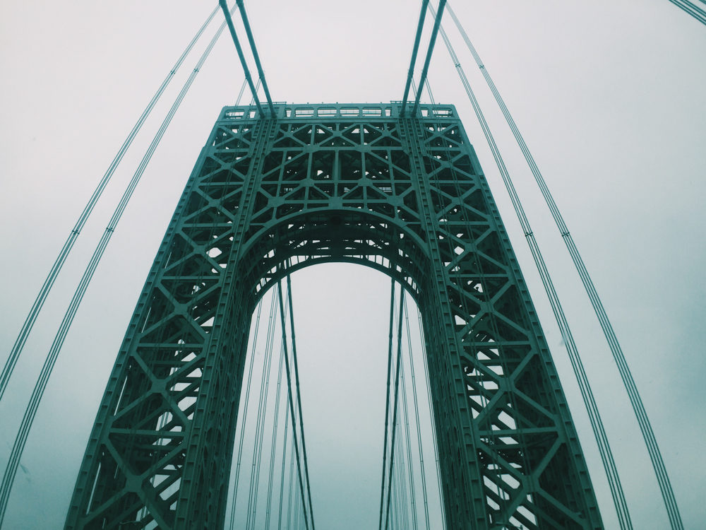 George Washington Bridge // New York