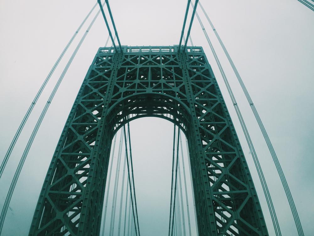 George Washington Bridge // New York