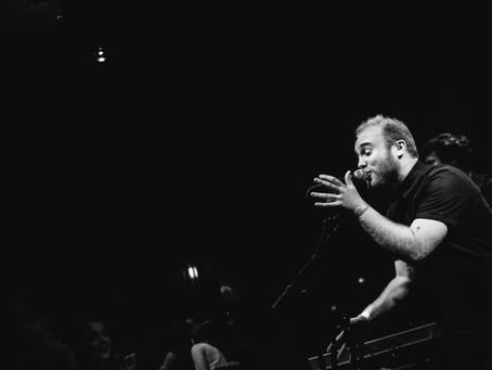 Stand Up Tour: Philadelphia, PA